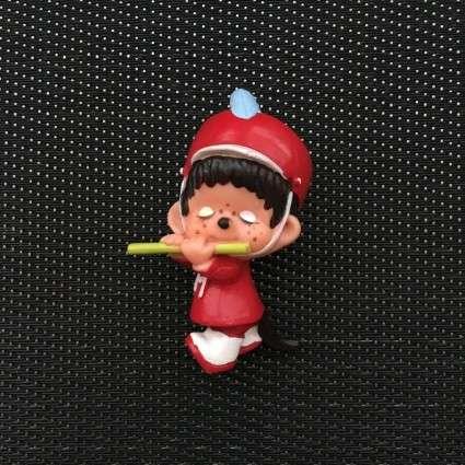 Figurine flute traversière Mini Kiki Bully