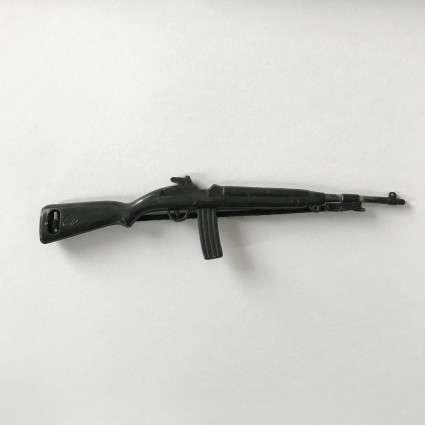 Fusil de Kiki soldat