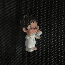 Figurine marié blanc Mini Kiki Bully