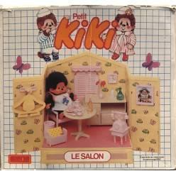 Le salon de Petit Kiki