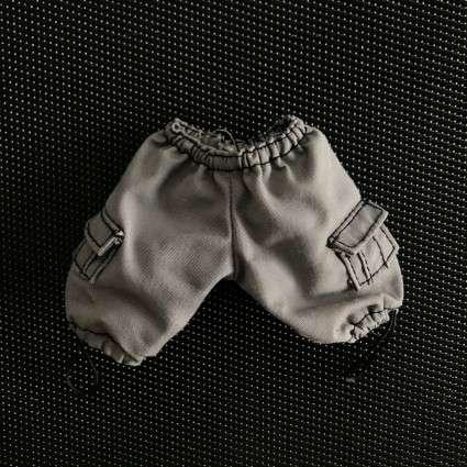"Pantalon battle de Kiki ""pull d'hiver"""
