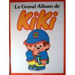 Le Grand Album de Kiki
