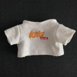 "T-shirt Kiki ""Kiki le vrai'"""