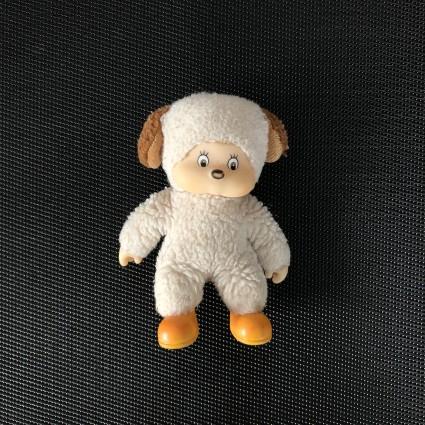 Petit Kiki agneau