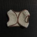 Gilet de laine de Kiki Junior Campagne