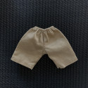 "Pantalon beige de Kiki ""pull d'hiver"""