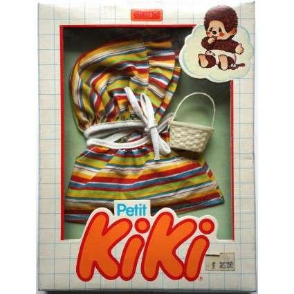 Tenue Petit Kiki campagne en boîte Ajena