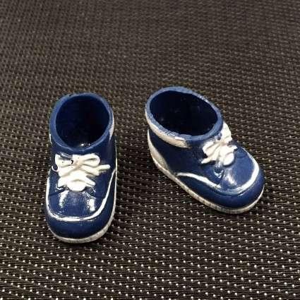 Chaussures de Kiki collège