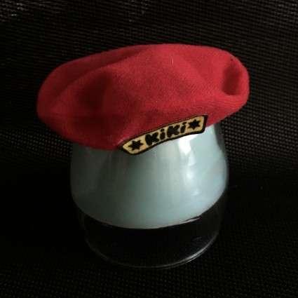 Béret de Kiki soldat