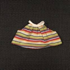 Robe de Petit Kiki campagne en boîte Ajena
