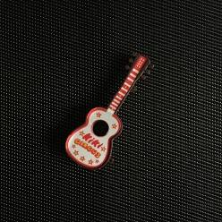 Guitare de Kiki clown
