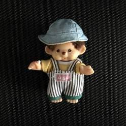 Mini Kiki articulé garçon