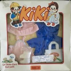 Tenue Kiki Au marché