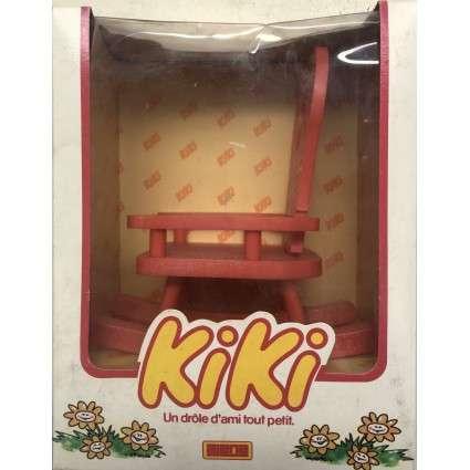 Rocking chair Kiki
